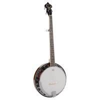 Richwood RMB-605 Master Series Folk Banjo