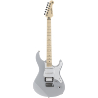 Yamaha Pacifica 112VM-GR Remote Lesson