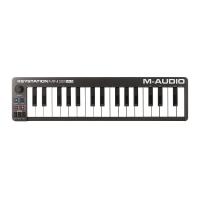 M-Audio Keystation Mini 32 mkIII