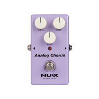 NUX Reissue Series - Analog Chorus
