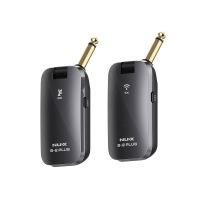 NUX B2 Plus Wireless Guitar System