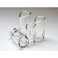 The Rock Slide GRS-MC Moulded Glass Slide - Medium