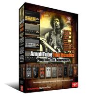IK Multimedia AmpliTube 2 Plug-in Jimi Hendrix Edition
