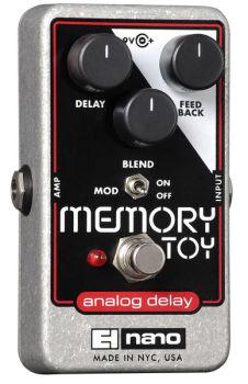 Electro Harmonix NANO MEMORY TOY