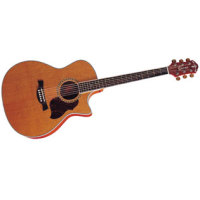 CRAFTER GA/E-Series Grand Auditorium GAE 7-N