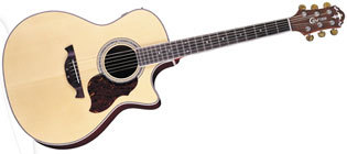 Crafter GA/E-Series Grand Auditorium GAE 8-N