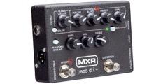 MXR M-80 Bass D.I +