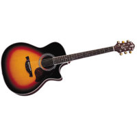 CRAFTER GA/E-Series Grand Auditorium GAE 8-VLS-V