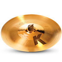Zildjian K.Custom Hybrid China 17""