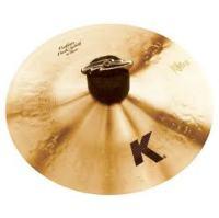 "Zildjian K.Custom Splash Dark 8"""