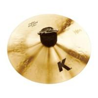 "Zildjian K.Custom Splash Dark 10"""