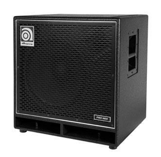 Ampeg AMP-PN-115HLF