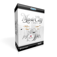 Toontrack SDX Music City USA