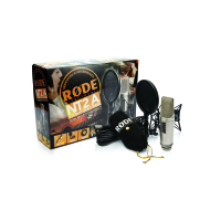 Mikrofon RODE NT2-A Studio Kit
