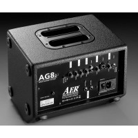 AER AG8 Active Monitor