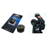 Zoom adap HS-1 för H1/H2/H4/H6+videocam