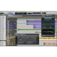 AVID PRO TOOLS 10 w FREE UPGRADE TO 11 | LE CROSSGRADE [CARD]