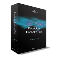 Producer Factory Pro Bundle