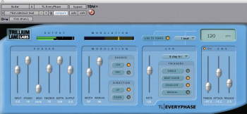 AVID TL Everyphase