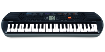 Casio Mini SA-77
