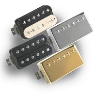 Gibson S & A Burstbucker 2 - Nickel