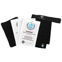 Planet Waves Humidity Control System