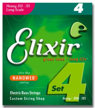 Elixir NWB4H 050-105