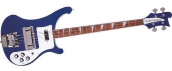 Rickenbacker 4003 Midnite blue