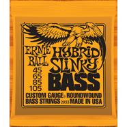 Ernie Ball - Bass Roundwound Nickel Hybrid Slinky 045 - 105 EB-2833
